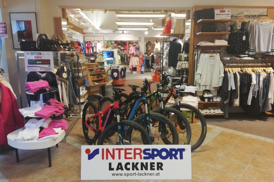 Kletterausrüstung Intersport : Intersport rent sommer lackner großarl