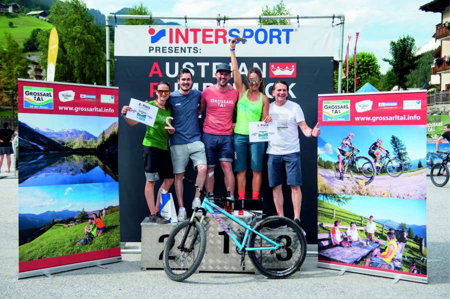 Austrian Pumptrack Series 2019